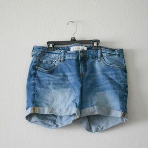 Torrid Plus Size Women's Shorts size 14